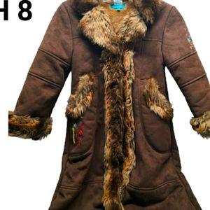 🥶👧 Winter jacket